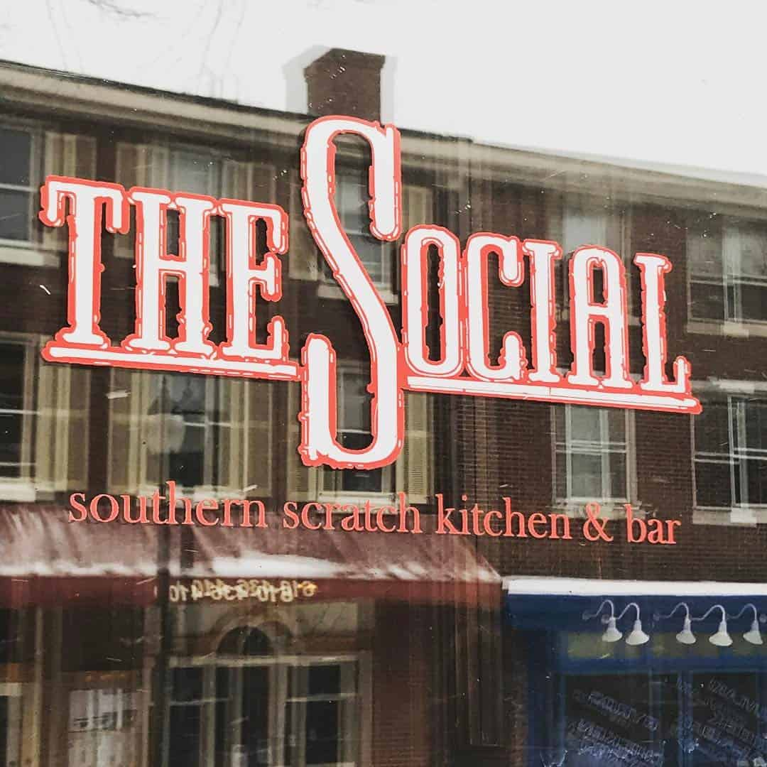 The Social Window